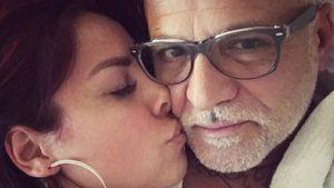 1. Liebes-Statement: Das sagt Nino de Angelos neue Freundin!