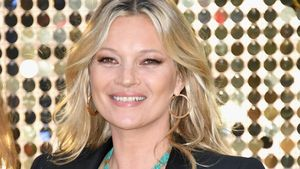 "Kate Moss auf der ""Asolutely Fabulous: The Movie""-Premiere in London"