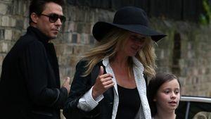 Kate Moss und Jamie Hince