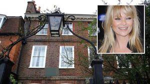Kate Moss: Gesund und fit ins neue Heim