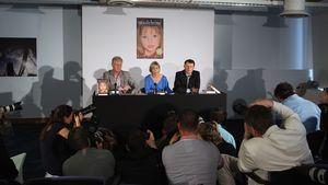 Vermisste Maddie: Staatsanwaltschaft geht von ihrem Tod aus