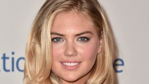 "Kate Upton bei der ""Operation Smile's 2015 Smile Gala"" in Beverly Hills"