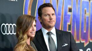Angebrannt: Chris Pratt witzelt über Katherines Kochkünste!
