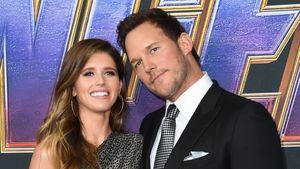 Süße Baby-News: Chris Pratt und Katherine bekommen ein Baby!