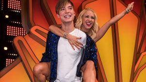"""""""Let's Dance""""-Kathrin: """"Heinrich ist Gewinner der Herzen!"""""""