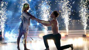 "Vadim & Kathrin rühren Motsi bei ""Let's Dance"" zu Tränen"
