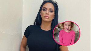 Shitstorm für Katie Price: Sie kauft Tochter (5) Make-up