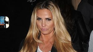 Katie Price, Ex-Glamourmodel