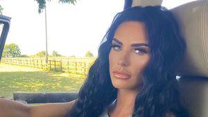 Nach OP: Katie Price muss zwei Wochen auf Sex verzichten