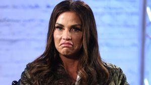 Tanning-Fail: Was ist mit Katie Price' Gesicht passiert?