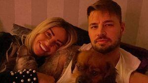 """""""Bald Ehemann"""": Katie Price heizt Verlobungsgerüchte an"""