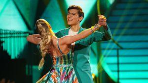 """So motiviert ist Lukas Rieger nach seinem """"Let's Dance""""-Aus!"""