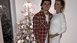 An Neujahr: Ex-Bachelor-Girl Katja Kühne hat sich verlobt