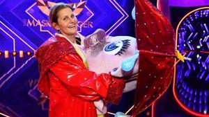 """Nach """"The Masked Singer"""": Will Katrin auch Rategast werden?"""