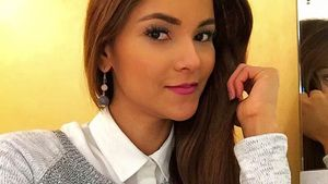 Kattia Vides, Bachelor-Kandidatin 2017