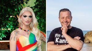 Homophobie-Eklat: Katy Bähm ist Willi dankbar für Support