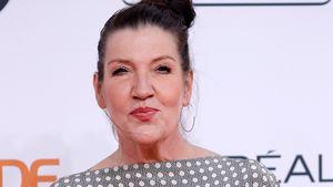 """Katy Karrenbauer bei der Verleihung des """"Deutschen Filmpreis"""" in Berlin"""