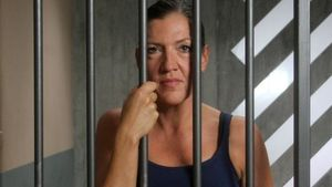 Dschungelcamp: Ist Katy Karrenbauer auch dabei?