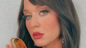 Haar-Chamäleon: Katy Perry begeistert mit brünetter Mähne!