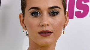 Katy Perry bei