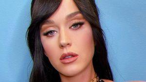 Erbrochenes und Brüste: Katy Perry über Star- und Mamadasein