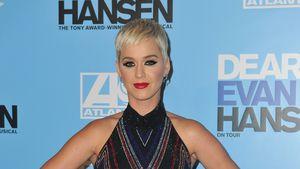 Klage gegen Dr. Luke: Wird Katy Perry jetzt alles zu viel?