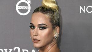 """""""Dunkelste Phase"""": Katy Perry verarbeitete Schmerz zu Musik"""