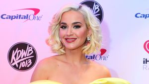 Niedlicher Spitzname: So nennt Katy Perry ihr Baby gerade!