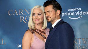Katy Perry ist begeistert von Orlando Blooms Papa-Qualitäten