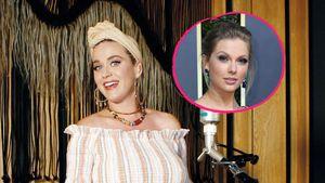 Echt jetzt? Katy Perrys Baby mit Taylor Swift verwandt