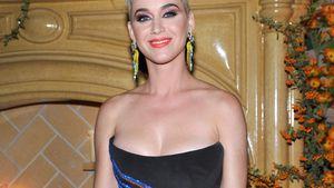 Sind's die Brüste? Katy Perry gesteht einen Beauty-Eingriff