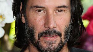 Traum-Rolle: Keanu Reeves hätte gerne Wolverine gespielt!