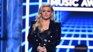 """Kelly Clarkson spricht offen über """"schreckliche Scheidung"""""""
