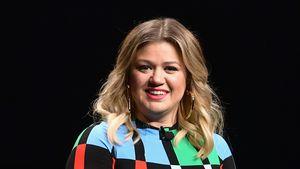 Dank Aretha überwand Kelly Clarkson ihre Schüchternheit