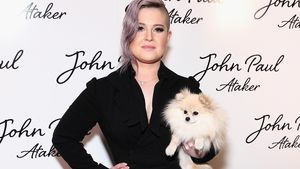 Kult-Star Kelly Osbourne