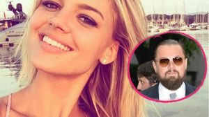 Nach Verlobung: Kellys Eltern warnen vor Leonardo DiCaprio!
