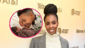 """""""Wirklich dankbar"""": Kelly Rowland ist erneut Mutter geworden"""