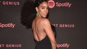 Überraschung: Kelly Rowland ist zum zweiten Mal schwanger