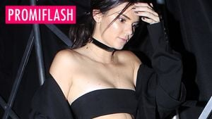 Kendall in Angst
