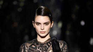 Security-Alarm: Kendall Jenner hatte nackten Eindringling