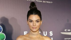 Kendall Jenner bei der NBC Universal Golden Globe After Party in Los Angeles
