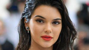Nicht auf der Fashion-Week: Alles okay bei Kendall Jenner?