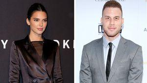 Datet Kendall Jenners Ex Blake Griffin eine Sportreporterin?
