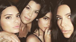 Unglaublich! So viel kostet ein Urlaub der Kardashians