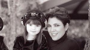 """""""Mein Ein und Alles"""": Kris Jenner gratuliert Tochter Kendall"""