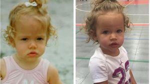 So süß! Kendra Wilkinsons Tochter ist ihr Mini-Me