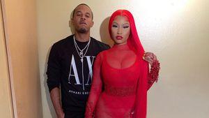 Hat Nicki Minaj ihre Schwangerschaft & Verlobung bestätigt?