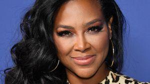 """Real Housewives""-Star Kenya Moore hat sich wieder getrennt"