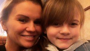 """Kerry Katonas Tochter (12) wurde als """"Koksnase"""" beleidigt!"""