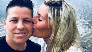 So haben sich Kerstin Ott & ihre Frau Karolina kennengelernt